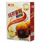 玛芬蛋糕预拌粉(原味)300g